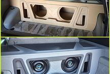 IDEAS: CAR AUDIO VIDEO INSTALLATIONS / All around the world with the talented 12volts Installers