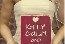 Wedding/Engagement Ideas / by Megan Mizuko