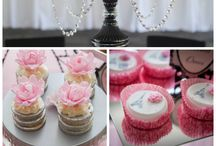 Paris Baby Shower Ideas / Paris inspired baby shower party ideas