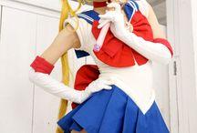 Sailor moon biografie...