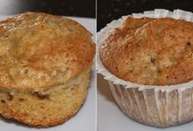 Bagværk Muffins