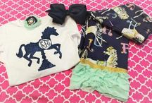 Clothes for Madison!