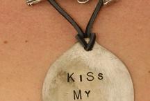 Jewelry Love / by Kimberly Maus