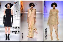AIFW '15 / Amazon India Fashion Week 2015