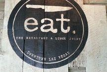 restaurants we like