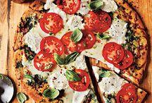 Pizza / by Tammy Merrill