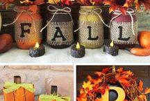 fall / fall, halloween,