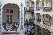 Szenes House Budapest