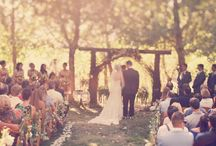 Wedding Ideas / by Lynne Rambling
