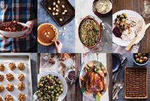 Thanksgiving / Thanksgiving recipes, hosting ideas, crafts, and decor.