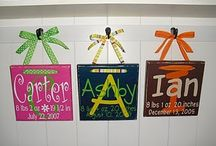 FUTURE BAC IDEAS - Cricut Projects