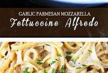 Italian Food!!!!!