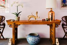 Real Homes / Emma Blomfield styling portfolio. Creating real family homes.