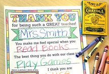 Teacher's Appreciation