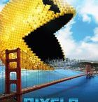 watch Pixels full online movie / When aliens misinterpret video feeds of classic arcade games as a declaration of war, they attack the Earth in the form of the video games.  Director: Chris Columbus