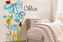 Children room deco