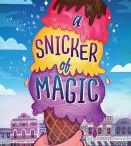 South Carolina Children's Book Award 2015-2016