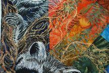 Create Thread...string / by Debbie Buchholz
