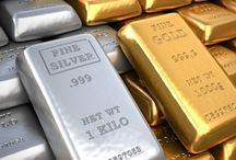 Investing in Gold and Silver / Investing in Gold and Silver :)  I track articles that help shape my views on precious metals. / by Investor in the Family