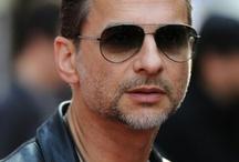 Dave Gahan& Depeche Mode