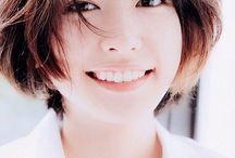 Aragaki Yui 新垣结衣