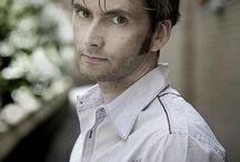 David Tennant