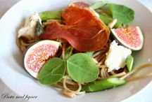 Low Calorie Pasta dishes