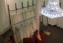 Our store.  / Brides of Sydney has a large selection of bridal gowns and bridesmaid dresses. 2 levels of exceptional design and fabrics.
