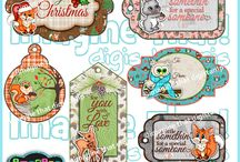 Imagine That Digistamp NEW RELEASES 2016 / Imagine That digistamp, digi stamps, digital, digital scrapbook kits, digital card kits, digital coloring, animals, new, baby, flowers, fall, christmas, frogs, pets, owls, mice, fox, digital artwork by Kris Breach, scrapbooking, cardmaking, digital downloads, digital outlines, digital papers, digital stamp.