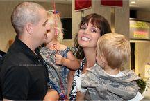 Family / Military Life