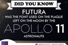 Fonts Facts