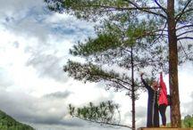 Vocation telaga ranu gumbolo tulungagung