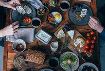 sesja stół