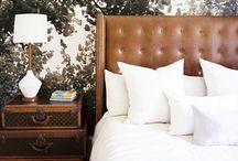 Bedroom Decor / by Yasmin Zar-Block