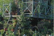 Gardens/Treehouses/Follies/Etc.