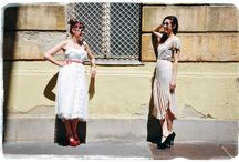 Marry Me! / Wedding Inspiration with vintage wedding dresses!
