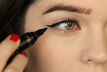 makeup/hair / by Yvette Acosta