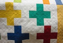 Quilting  / by Mandy Leins