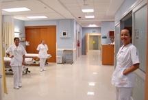 Instalaciones/Hospitales