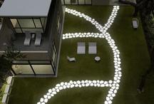 Contemporary | Modern Garden Design Ideas