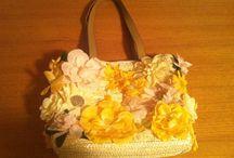 Flower in Bag