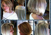 estilos de cortes pelo