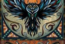 Tattoo Ideas / by Lark Yildirim
