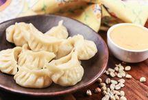 North East India Cuisines