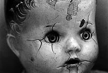 Halloween Spook / by SteamPunk AZ