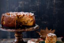 desserts / by Susan Wyssmann