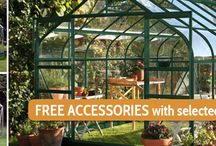 Special Offers / A selection of special offers from South West Greenhouses