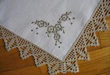 croches elaine