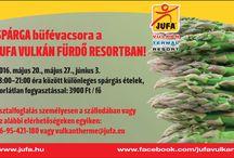 JUFA Vulkán Termál Resort