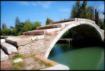 TRAVEL: Italy - Isole della Laguna Veneta - Venetian lagoon